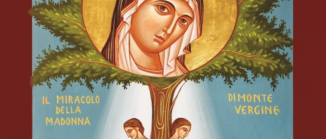 Why an icon to represent the miracle of 1256?
